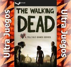 The Walking Dead (STEAM KEY) DIGITAL