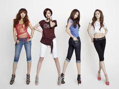 Brown Eyed Girls rumored to be disbanding? - http://www.kpopmusic.com/artists/brown-eyed-girls-rumored-to-be-disbanding.html