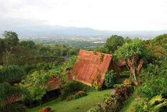 Pura Vida Spa, Costa Rica
