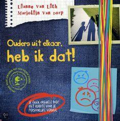 Aanvragen via de landelijke catalogus: Ouders uit elkaar, heb ik dat!