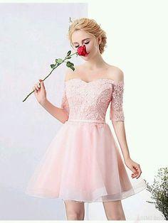 Rosa delicado