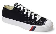 Pro-keds Royal Lo Canvas: favorite sneaker ever.