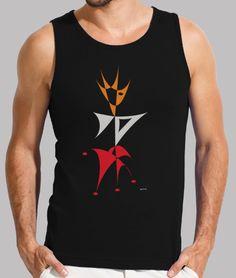Camisetas Amtdesign - CAMISETAS VERANO