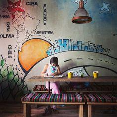La Paz Cafe İstanbul