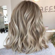 Dimensional blonde Highlights und Lowlights - Skull Tattoo - Garden Planting - Home DIY Cheap - Blonde Hair Styles - DIY Jewelry Vintage