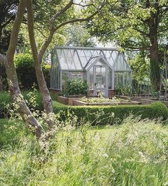 -someday I will have me a greenhouse!