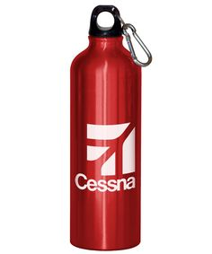 The perfect giveaway for any outdoor #spring event? A high-quality, #reusable water bottle! This one's a favorite.