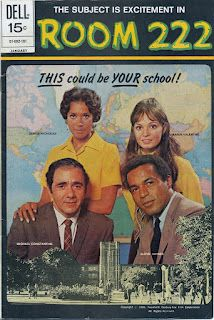 Before Welcome Back Kotter, there was Room 222.