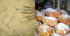 Jabłkowe bułeczki w 20 minut! Polish Recipes, New Recipes, Cake Recipes, Apple Filling, Romanian Food, Russian Recipes, Food To Make, Sweet Tooth, Good Food