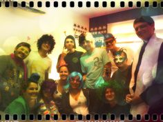 Carnaval 2013.