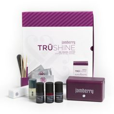 Jamberry-Trushine-Gel-Enamel-System