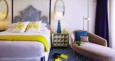 House of Turquoise: Eau Palm Beach Resort and Spa