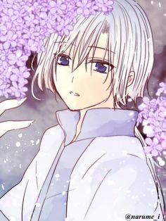Akatsuki no yona _this cutesy dragon will always be my favourite *-*