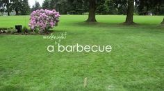 Weeknight Party Girl :: Barbecue on Vimeo