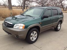 $4,000.00 - 2001 Mazda Tribute , Runs Great, Only $4,000 OBO
