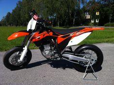 KTM 450 SMR 2013