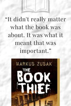 The Book Thief by Markus Zusak is a modern classic. Here at Booklover Book Reviews we think it should be required reading in schools. We explain why, discuss the movie adaptation and share our favourite quotes from this novel. Read on for our comprehensive review.