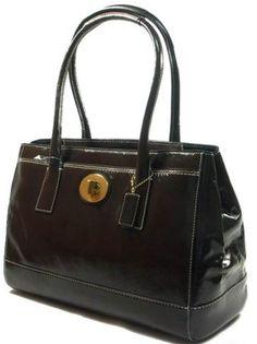 I want this Black coach purse
