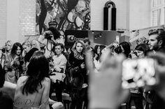 Fashion Blogger Café Berlin  Spotted: Masha Sedgwick  http://juliesdresscode.de