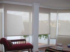 EcoScreen fibra vidrio Visibilidad Media