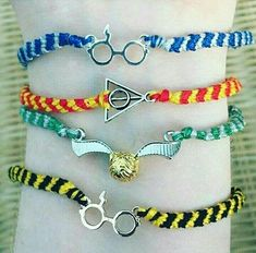Harry Potter accesories #harrypotter
