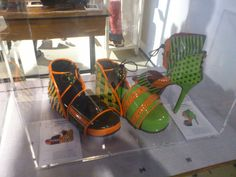 SLEM International Footwear Design Award