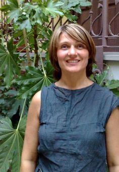 Le iniziative green di Claudia Zanfi