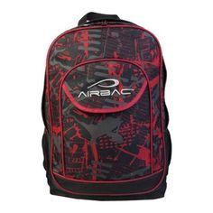 Airbac Gvyrd Groovy Backpack