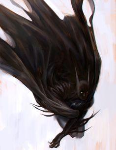 Batman by Tobias Kwan