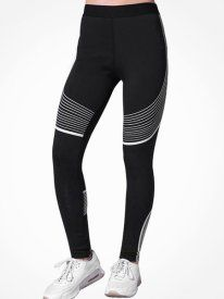 Breathable Quick-drying Printed Outdoor Legging  #workout #activewear #affiliate