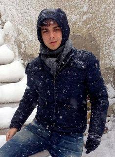 Gianluca Ginoble.