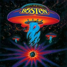 Boston (album) - Wikipedia, the free encyclopedia