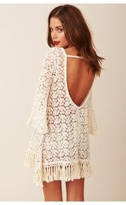 Gypsy Junkies Mimi Daisy Tunic-OMG hippy love!!