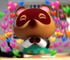 Skullgirls, Animal Crossing Funny, Animal Crossing Tom Nook, Heart Meme, Cute Love Memes, Snapchat Stickers, Wholesome Memes, Reaction Pictures, Wall Collage