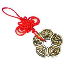 El poder de las piedras preciosas: Las monedas chinas Feng Shui, Archaeology, Happy New Year, White Magic, Happy New Years Eve