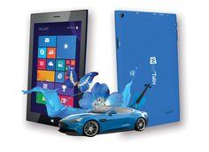 awesome Storex s'engouffre sur le marché des tablettes Windows.
