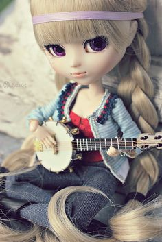 Country Girl [139/365] by snur., via Flickr