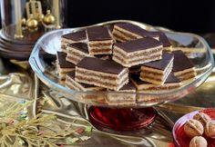 16 hibátlan zserbórecept akár kezdőknek is Hungarian Cake, Hungarian Recipes, Hungarian Food, Waffles, Pancakes, Sweet Life, Christmas Baking, No Bake Cake, Tiramisu