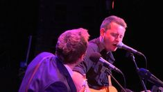 """John Fullbright and Chris Thile perform Merle Haggard's """"Sometimes I Dream"""" on our April 16, 2016 broadcast Website: http://www.johnfullbrightmusic.com/ http..."""