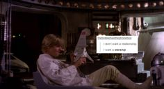 the joyful fox - magical-mystery-wall: Star Wars + Text Posts