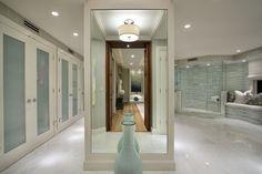 Master Bath - W Design Naples