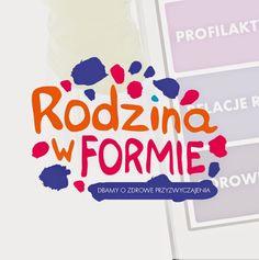 Logo Rodzina w Formie