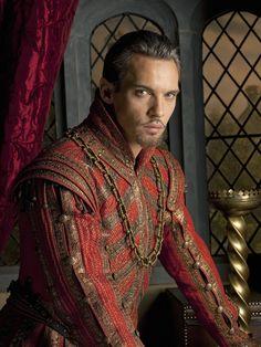 the tudors tv series | The Tudors (TV show) Jonathan Rhys-Meyers as King Henry VIII