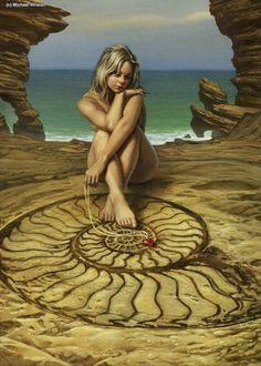 Michael Whelan Artist - Bing Images