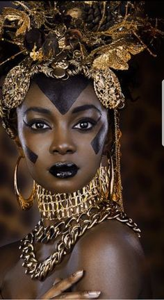 Explore amazing art and photography and share your own visual inspiration! Black Love Art, Black Girl Art, My Black Is Beautiful, Black Girl Magic, African American Art, African Art, African Beauty, African Women, Fotografie Portraits