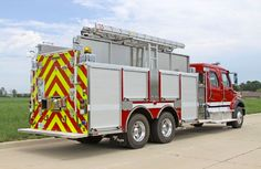 TRIBES HILL FIRE DEPT. | Pumper Tanker | Tribes Hill, NY