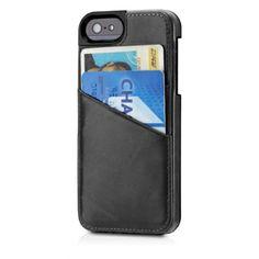 Sena Lugano Wallet for iPhone 5 - Apple Store (U.S.)