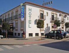 Hotel La Noria en Lepe (Huelva).
