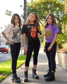 You are so beautiful💜🖤 Girly Girl Outfits, Barbie Model, Aesthetic Phone Case, Heart Hair, Squad Goals, In Hollywood, Good People, Tween, Girl Fashion