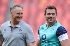 Rugby – Ireland name squad for All Blacks Chicago test